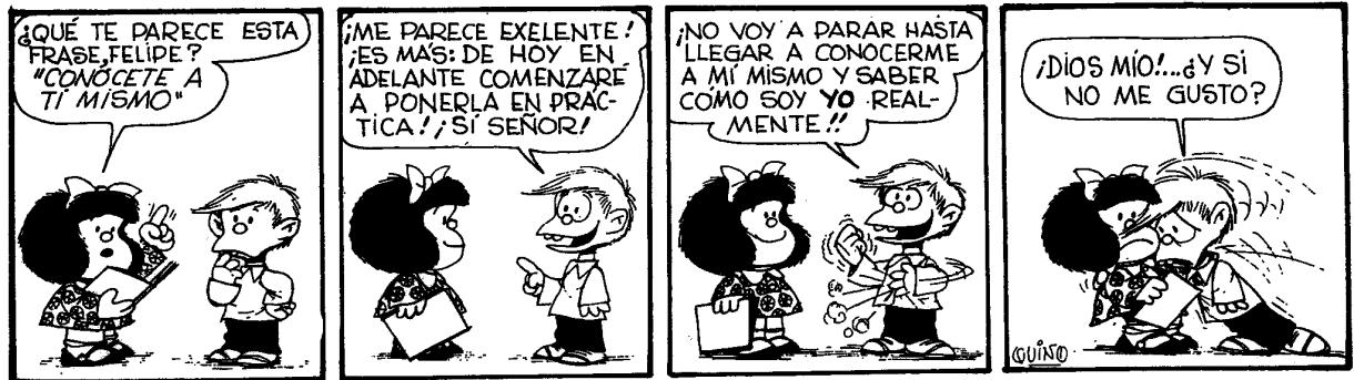 mafalda y miguelito bcn gestalt