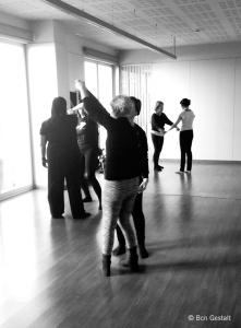 gestalt danza movimiento cuerpo