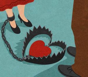 dependencia pareja terapia gestalt barcelona
