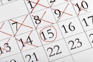 calendario terapia gestalt barcelona