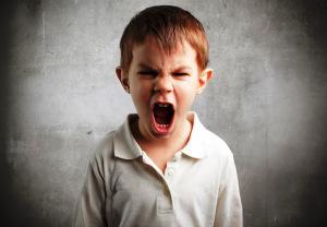 rabia en niños Bcn gestalt